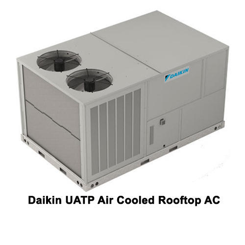 Daikin Uatp Air Cooled Rooftop Ac At Rs 230700 Unit