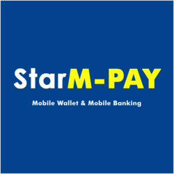 Mobile Wallet & Mobile Banking Application - StarM-PAY