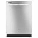 Whirlpool Dishwasher Front Loading ADN 408