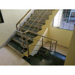 Office Stair Railing