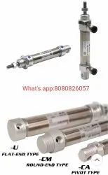 MA Series Stainless Steel Pneumatic Cylinder