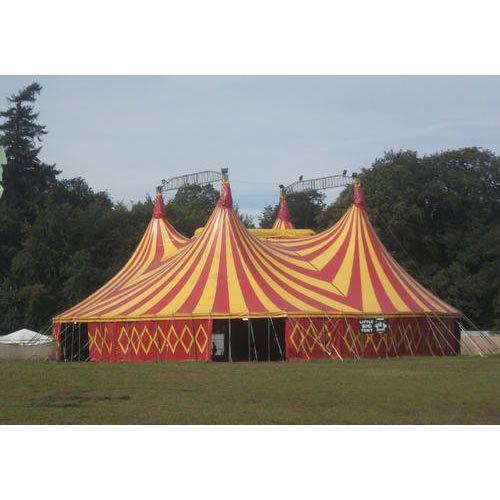 Circus Tents  sc 1 st  IndiaMART & Circus Tents Circus Ke Tambu - Surendra Sukhraj Jain u0026 Company ...