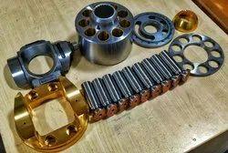 Radial Piston Pumps Kawasaki Hydraulic Pump Motor Spare, Model Name/Number:  K3v112dt