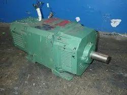 Used DC Motors
