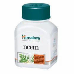 Ayurvedic Products Himalaya Neem Capsules