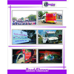 Road Shows Service