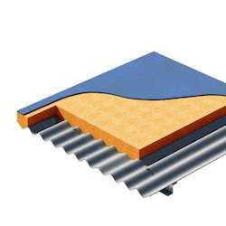 Insulated  Roofing System