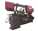 Multicut Mitre Cutting Bandsaw Machine, For Metal Cutting