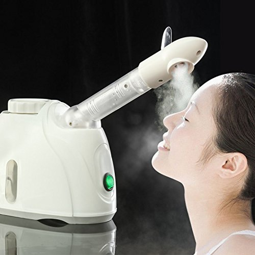 Kingdom Home Use Face Steamer K-33S Herb, घरेलू स्वास्थ्य उपकरण - Ganesh  Corporation, Ahmedabad   ID: 19417847873