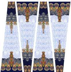 Exclusive Kali Designs Print Fabric, for Garments