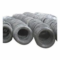0.2 Mm - 4.8 Mm Mild Steel HB Wire