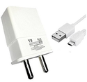 Micromax Yu YTC15C01 1 5A Mobile Charger