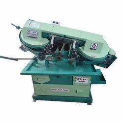 Ms Band Saw Cutting Machine, 440 V, 1 Hp