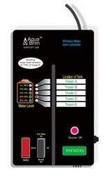 Wireless Level Indicator Alarm