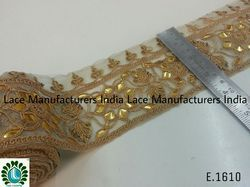 Exclusive Emberoidery Lace E1610
