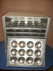 Commercial Idli Cooker