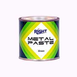 Right Metal Paste, Packaging Type: Tin Container, Packaging Size: 1 Kg
