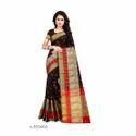 DP COLLECTIONS Fashionable Silk Woven Sarees