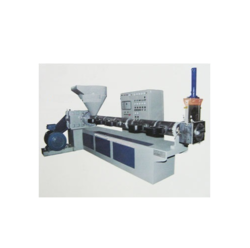 Pipe Extruder Vented Extruder For Reprocess
