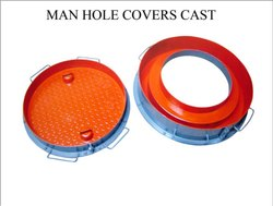 Precast Manhole Cover M.S Mould