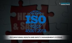 ISO 45001 Internal Audit & MRM
