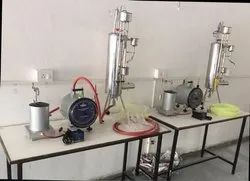 Agriculture Engineering Lab Equipment