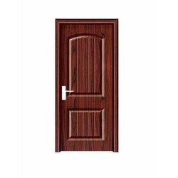 Tekwood Door