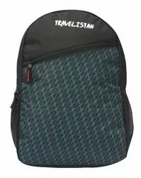 BagMinister Polyester Stylish College Bag