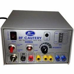 RF Cautery Machine