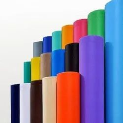 Non Woven Colored Fabric Roll