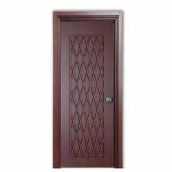 Textured PVC Door