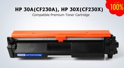 HP CF230 Toner Cartridge