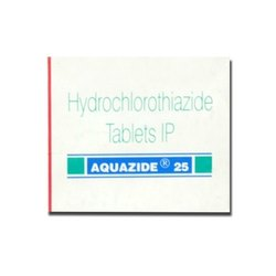 Aquazide Tablet