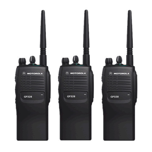 Motorola Wireless Walkie Talkie at Rs 10500 /piece ...
