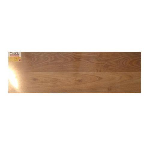 Wood Fiberboard Hi Gloss Olive Ash Laminated Flooring Rs 140