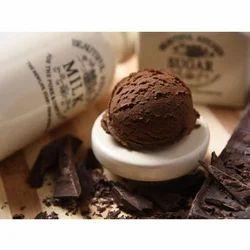Chocolate Ice Cream, Packaging: Box