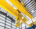 Double Beam Series Bridge EOT Crane