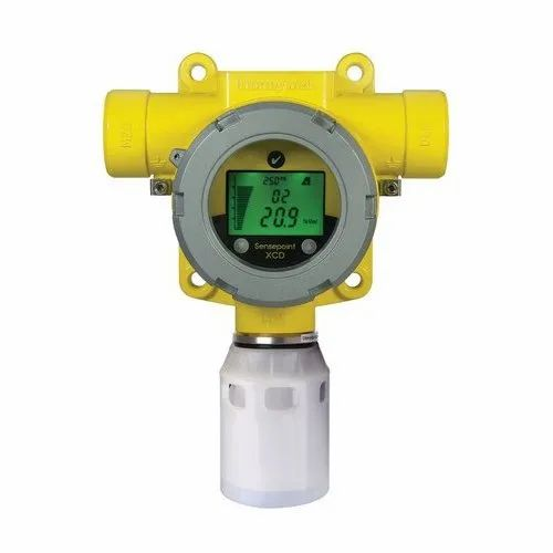 Honeywell Drager Gas Detector on