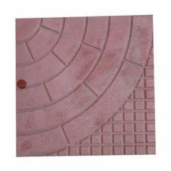 Exterior Cemented Tiles