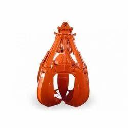 Piping Kit For Orange Peel Grapple