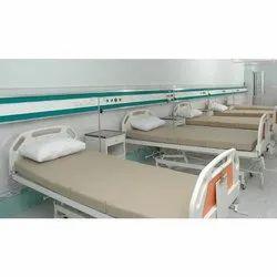 Hospital Bed Head Unit