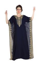 Tea Party Evening Gown Maxi Dress