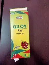 Giloy Ayurvedic Juice