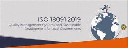 ISO 18091 Quality Management Systems - Guidelines for the Application of ISO 9001