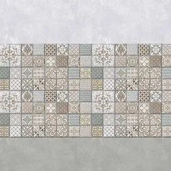 6072 Digital Wall Tiles