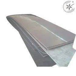 321 Stainless Steel Plates