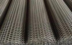 Metal Wire Conveyor Belts