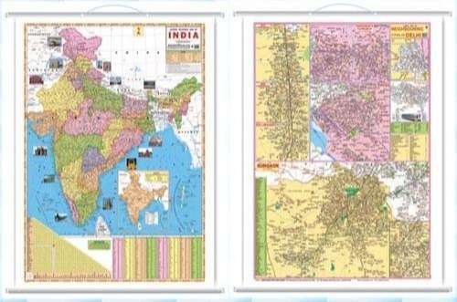 Ashoka PVC Pipe For Maps And Charts, Nominal Size: 14mm