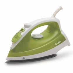Green Glen 8028 1300W Electric Steam Iron, 230 V AC