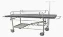 Stretcher Trolley with accessories